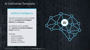 Visuals For Ai Machine Learning Presentations Ppt Template