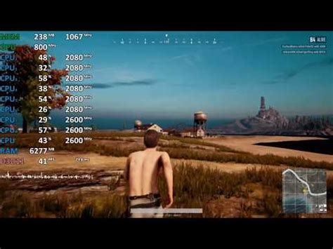 Ryzen 7 2700 Review Pubg *new Drivers!* Awesome