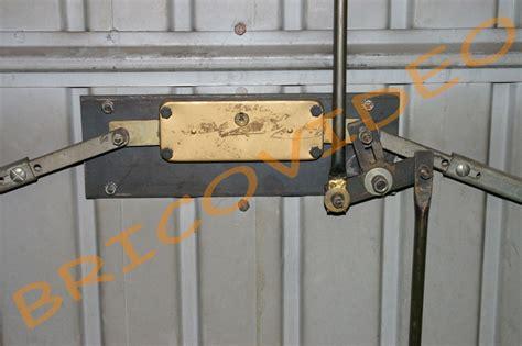 securiser porte de garage basculante question s 233 curit 233 porte de garage basculante forum s 233 curit 233 habitat conseils des bricoleurs