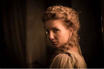 Annabelle Musketeers Wallis Bbc Actress Episode Ninon