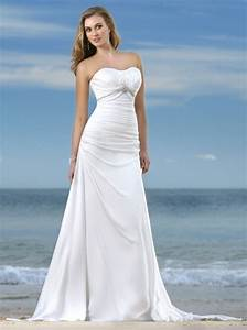 beach wedding dresses plus size for girls weddingdressesorg With wedding dress for beach wedding