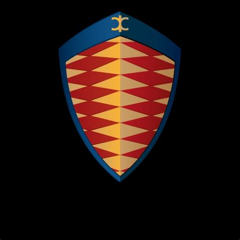 koenigsegg logo koenigsegg logo logomagz com