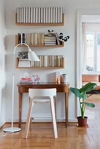 Étagères Murales Bois : l tag re biblioth que comment choisir le bon design ~ Melissatoandfro.com Idées de Décoration