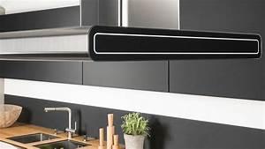 Hotte De Cuisine Design : hotte de cuisine hotte aspirante les meilleurs mod les ~ Premium-room.com Idées de Décoration