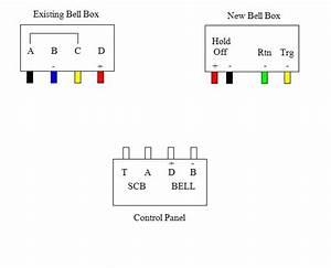 Alarm Bell Box Wiring