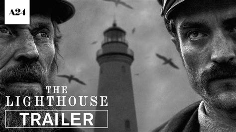 The Lighthouse (2019) | Official trailer, Movie trailers ...
