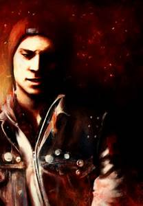 InFAMOUS: Second Son by madaboutvampires on DeviantArt
