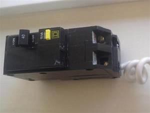 30amp 2 Pole Gfci Breaker With 10-2 Wire