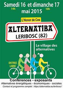 L Honor De Cos : alternatiba l ribosc alternatiba ~ Medecine-chirurgie-esthetiques.com Avis de Voitures