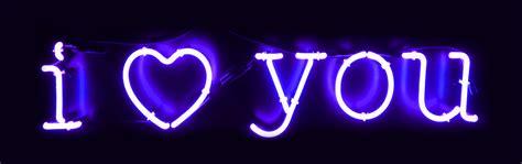 Custom Neon Signs — Love Neon Signs