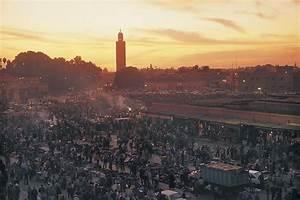 Marrakech Travel Guide - Transport, Lodging & More