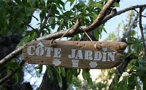 Pancarte En Bois : 9 best id e pancarte bienvenue images on pinterest wood stall signs and wooden signs ~ Teatrodelosmanantiales.com Idées de Décoration