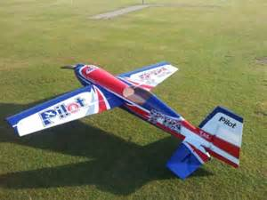 pilot rc extra 330 from our friends in the uk at