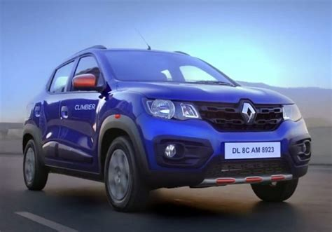 Renault Cars India by Upcoming Renault Cars In India With Launch Date Price