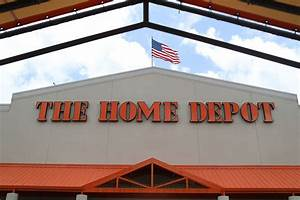 Home Depot Agrees To Data Breach Settlement With Banks