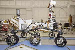 NASA rover 'Curiosity' will land on Mars on 6th August ...