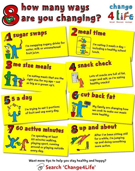 You can download healthy eating poster posters and flyers templates,healthy eating poster backgrounds,banners,illustrations and graphics image in psd and vectors for free. School Wellbeing - Be Healthy