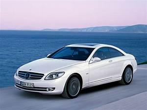 Mercedes Cl 600 : auction results and sales data for 2007 mercedes benz cl 600 ~ Medecine-chirurgie-esthetiques.com Avis de Voitures