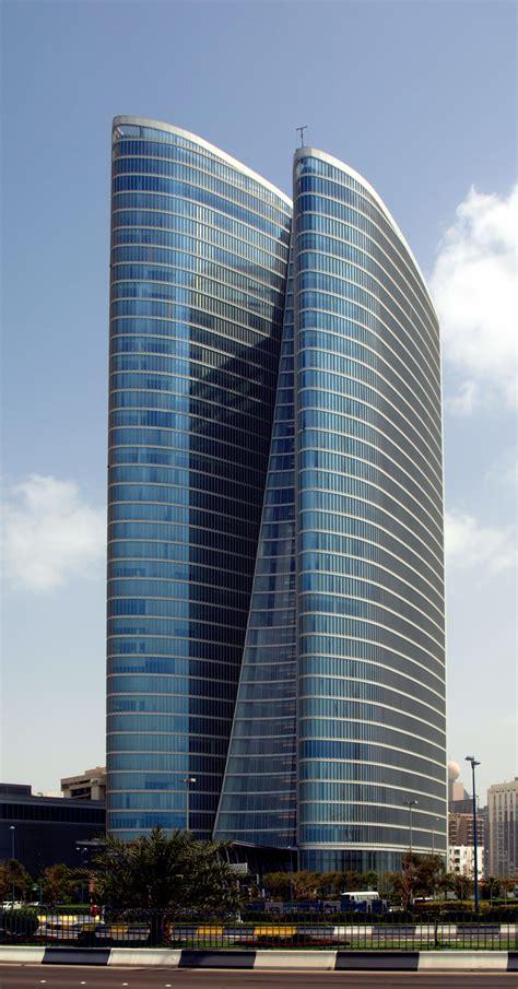 adia tower  skyscraper center