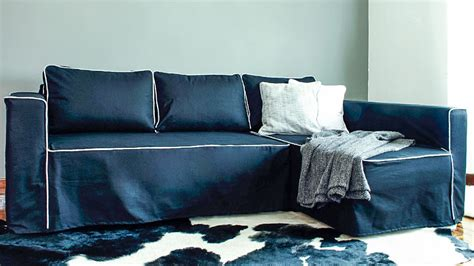 replacement ikea manstad sofa bed covers sleeper sofa