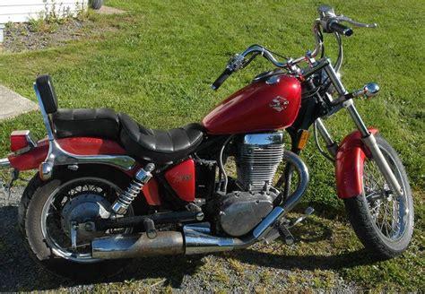 Suzuki Ls650 Parts by Suzuki Savage Parts Bike Brick7 Motorcycle