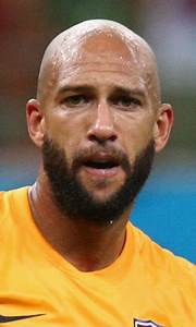 Tim Howard bio – Hollywood Life