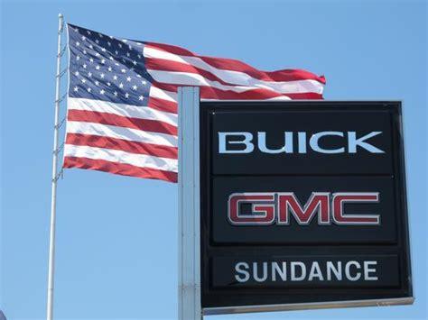 Sundance Buick by Sundance Buick Gmc Inc St Johns Mi 48879 Car Dealership