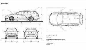 Dimensions Golf 5 : nouvelle volkswagen golf sw elle arrive en concession tarifs dimensions blog automobile ~ Medecine-chirurgie-esthetiques.com Avis de Voitures