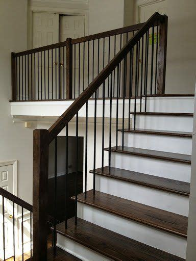 Staircase Design Ideas Inspiration Photos Tips by 11 Modern Stair Railing Designs That Are