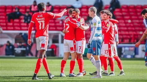 Nottingham Forest FC - Match preview: Bristol City vs Forest