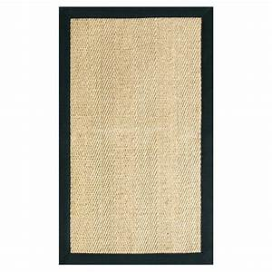 Home Decorators Collection Marblehead Sisal Black 9 ft. x ...