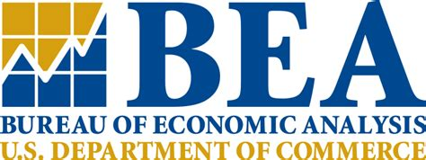 us bureau of economic analysis file us bureauofeconomicanalysis logo svg