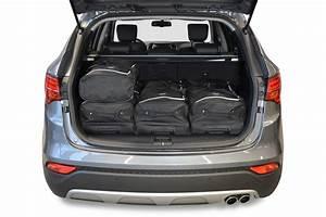 Dm Autos : santa fe hyundai santa fe dm 2012 pr sent car bags set de sacs de voyage ~ Gottalentnigeria.com Avis de Voitures