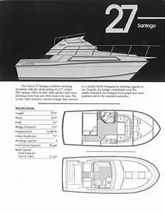 1988 27 Carver Santego