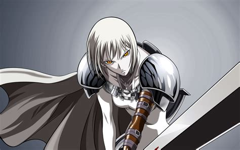 Claymore Anime Wallpaper - anime anime claymore anime wallpapers hd