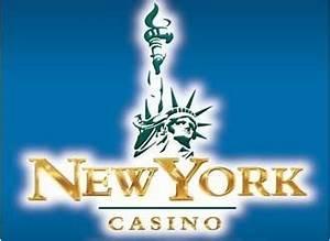 Casino New York - Lima, Peru - Casino, Landmark