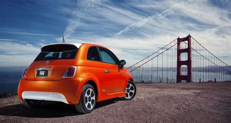 California Fiat Dealers by This Is The Cheapest Electric Vehicle You Can Lease Right
