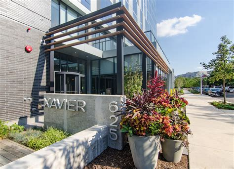 Xavier Apartments · Sites · Open House Chicago