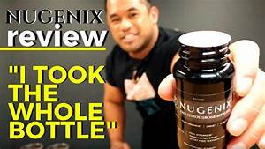Do Not Try Nugenix Test Booster Until You Watch This  2020 Supplement Review  U0026 Results