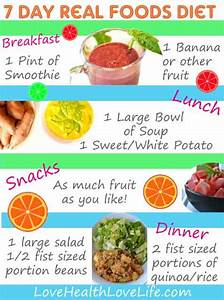 Effective Diet Plans for Weight Loss
