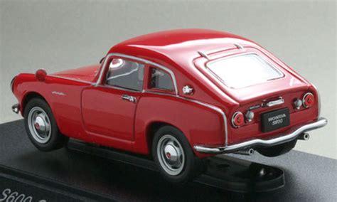 HONDA Ԗ͌^L -Miniature Car Photo Gallery-
