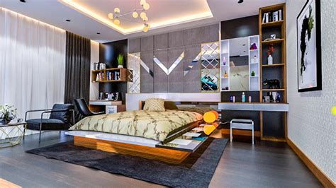 Vray Render Nice Bedroom (012) Render With Vray 34 For