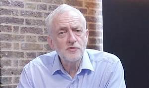 Jeremy Corbyn – Labour leader's pre-election university ...