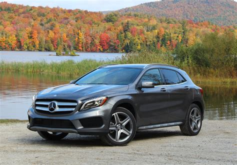 Third Time's A Charm For Mercedes-benz With Its 2015 Gla