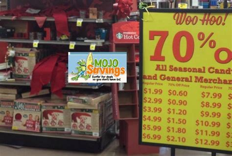 kroger christmas clearance up to 70 off