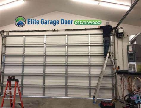 garage door repair lynnwood wa garage door repair in mukilteo wa elite garage