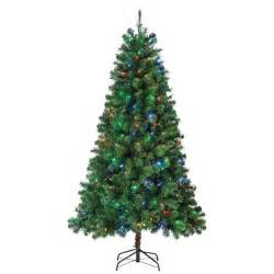decorations artificial trees that are on sale today