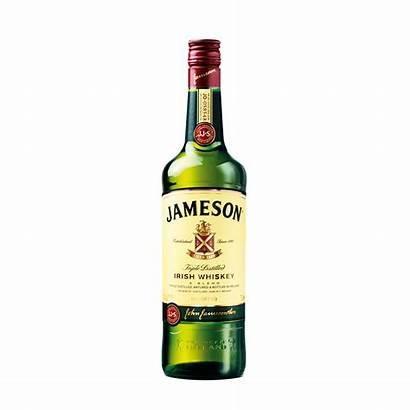 Jameson Whiskey Irish 750ml Cliparts Clipart