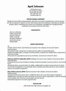claims resumes narco penantly co