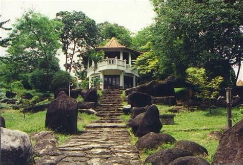 legenda bukit siguntang palembang infopalembangid